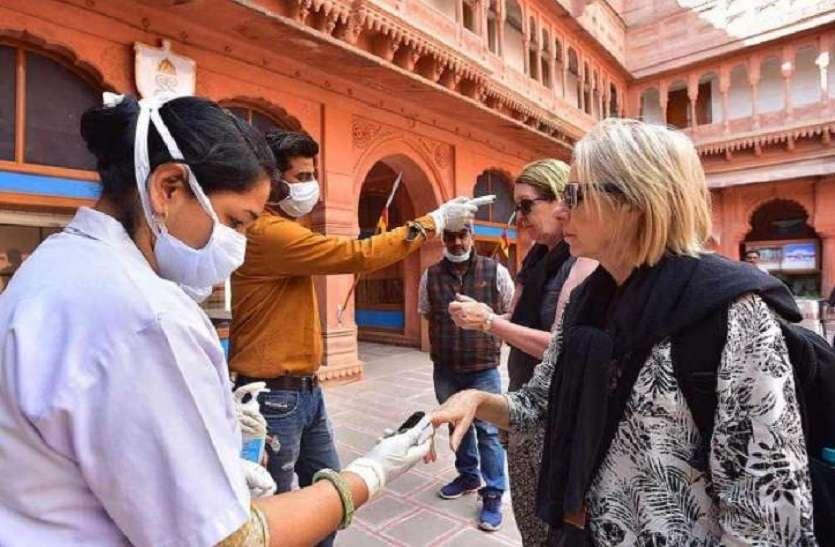 Rajasthan Corona Update- जोधपुर में जयपुर से ज्यादा मिले कोरोना संक्रमित