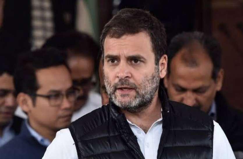 इटली के लिए रवाना हुए राहुल गांधी तो BJP ने उठाए सवाल, फिर कांग्रेस ने ऐसे किया पलटवार
