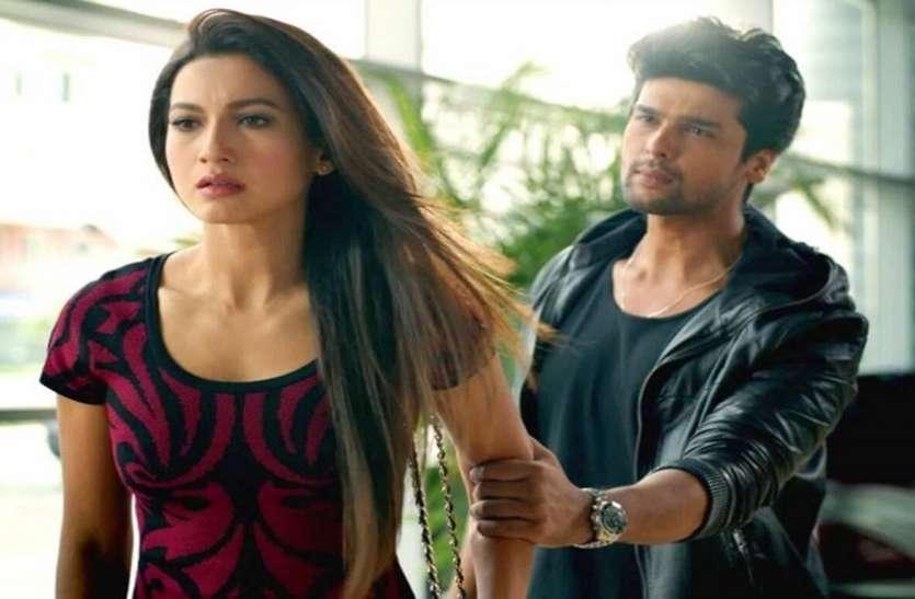 शादी के बाद फ्लाइट में एक्स बॉयफ्रेंड कुशाल टंडन से टकरा बैठीं गौहर खान, दोनों ने एक-दूसरे को देखते ही...