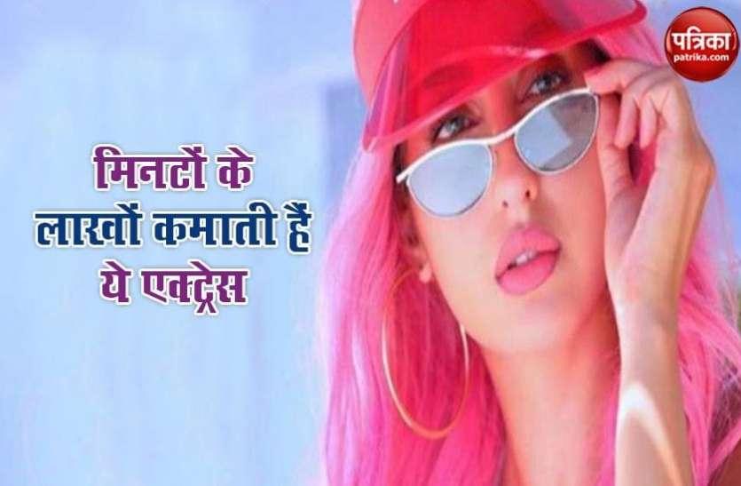 कभी 5 हजार लेकर मुंबई आई थी ये अभिनेत्री, झेलनी पड़ी ऐसी-ऐसी मुसीबतें, अब मिनटों के लेती हैं लाखों