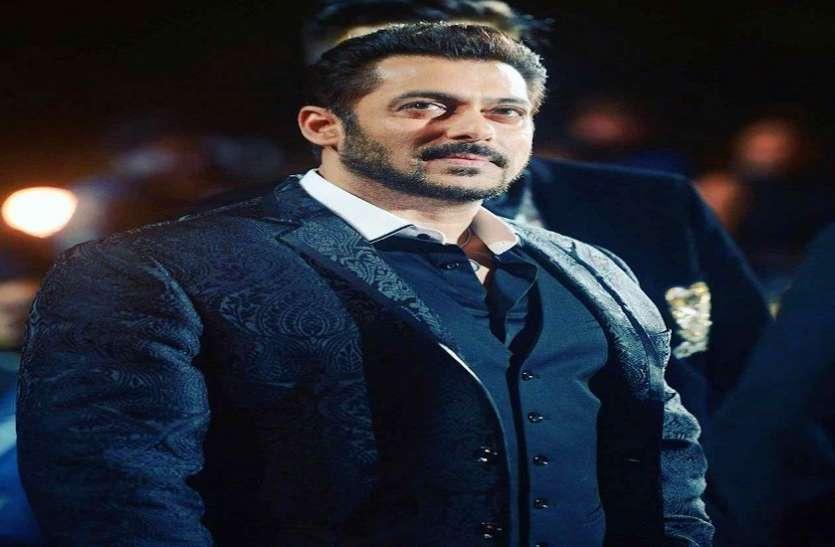 पोर्न स्टार ने Salman Khan के साथ शेयर की हॉट फोटो, जन्मदिन पर दी बधाई