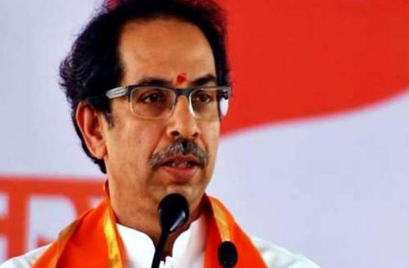 Shiv Sena to contest UP gram panchayat elections, demand applications from all districts