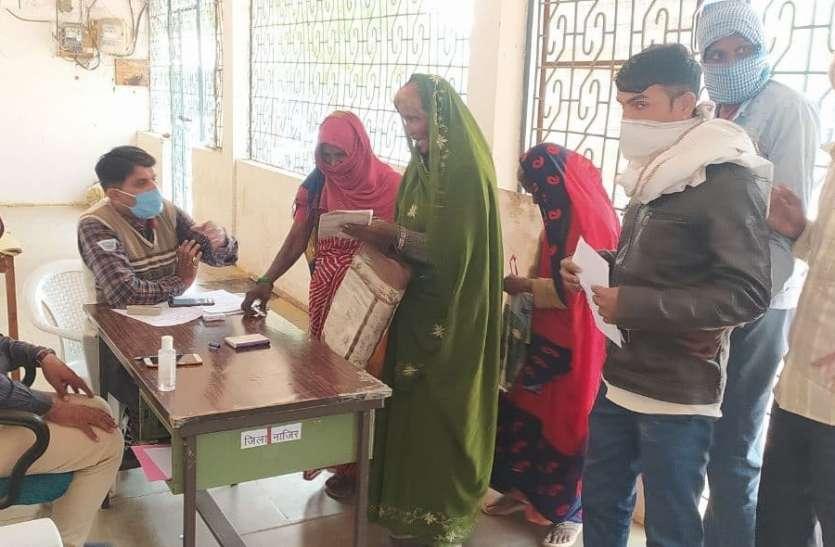 जनसुनवाई -पड़ोसी जिलों में हुई शुरू, खंडवा में आदेश का इंतजार