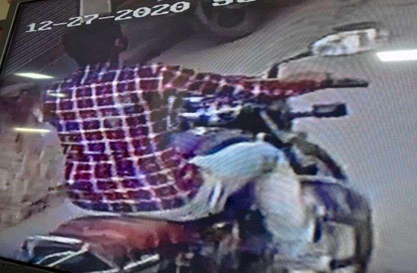 शहर में सक्रिय हुए बाइक चोर, एक सप्ताह में पांच जगहों से बाइके चोरी