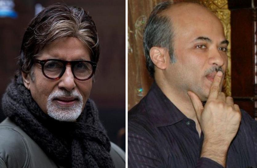 सूरज बड़जात्या एक और परिवारिक फिल्म की तैयारी में, 47 साल बाद राजश्री के कैम्प में लौटेंगे Amitabh Bachchan