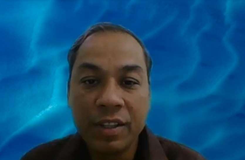 डिजिटल करेंसी व संपत्ति है क्रिप्टो करेंसी : डॉ. लोढ़ा