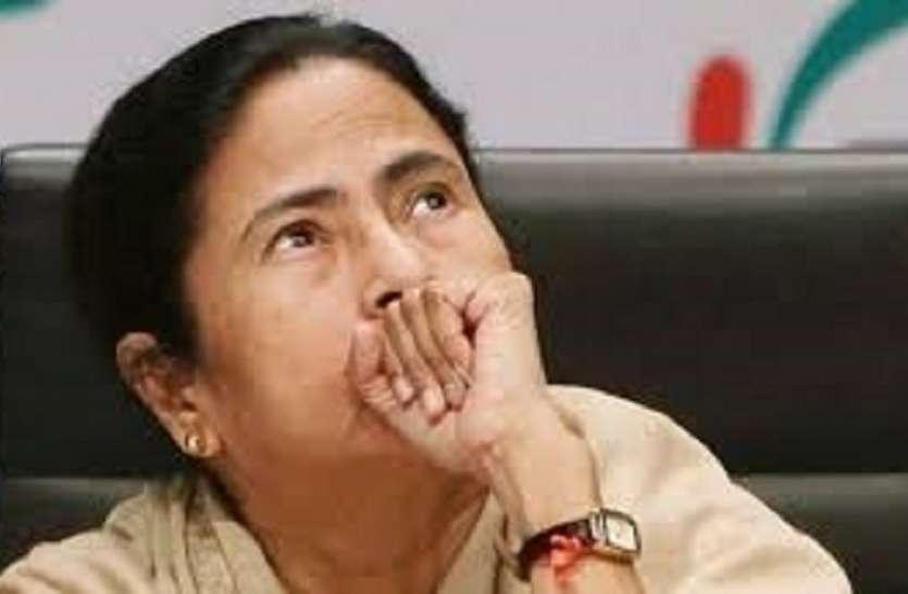 सारधा चिटफंड को लेकर भाजपा नेता ने  ममता बनर्जी के बारे में क्या कहा