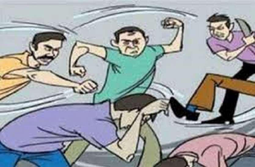 West Bengal: नंदीग्राम में शुभेंदु की सभा से भाजपा कर्मियों पर हमले, बसों में तोड़फोड़