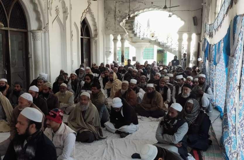 देश के जानेमाने इस्लामिक स्कॉलर बोले, इस्लाम देता है मानवता की सीख