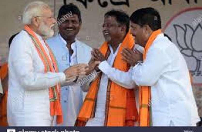 BJP MPs on Mamta Banerjee: ममता और अभिषेक बनर्जी एक्सपायरी डेट करीब