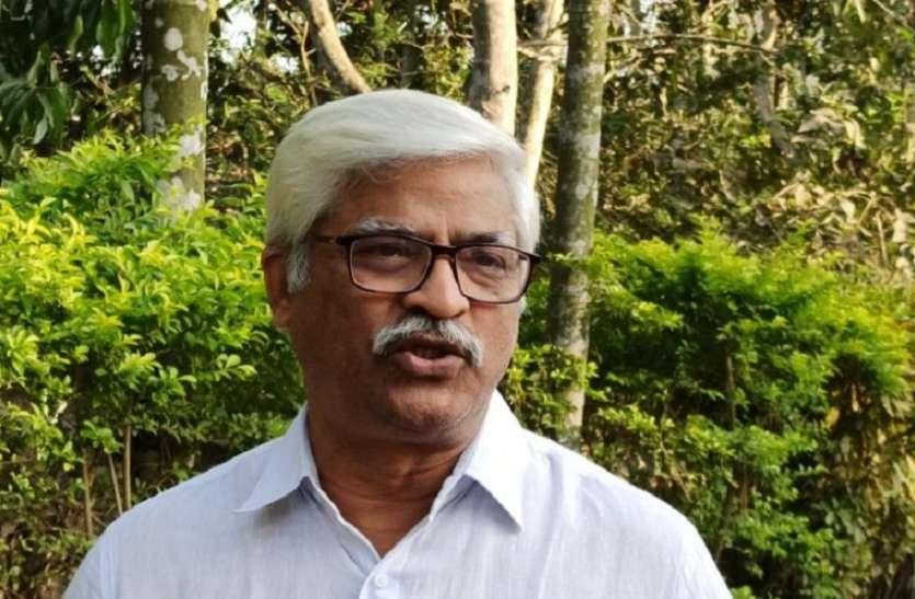 West Bengal: एसएससी नियुक्ति को लेकर सुजन चक्रवर्ती ने मुख्यमंत्री को लिखा पत्र