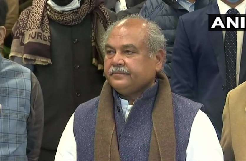 सरकार ने मानी किसानों की 2 मांग, अब 4 जनवरी को होगी अगली वार्ता