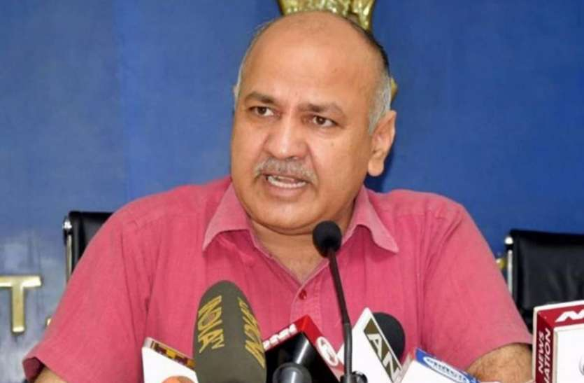मुंबई के लिए रवाना हुए मंत्री गोपाल राय, उप-मुख्यमंत्री मनीष सिसोदिया को दिया गया अतिरिक्त प्रभार