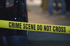 बीमार बेटी के लिए दवाई लेकर लौट रहे पिता की बीच बाजार हत्या, 4 घंटे के भीतर हत्यारा गिरफ्तार