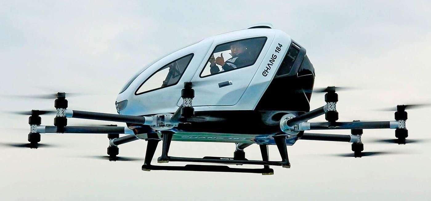 2021- क्या ड्रोन और एरियल वाहन हमारे शहरों को बदल देंगे?