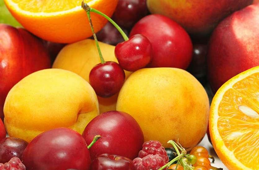 Vitamin C Foods :- विटामिन सी की पूर्ति के लिए डाइट में शामिल करें यह फूड्स