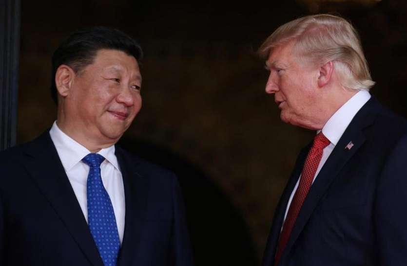 चीन ने अमरीका को दी धमकी, कहा- चीनी कंपनियों को न्यूयॉर्क एक्सचेंज से हटाया तो कार्रवाई करेंगे