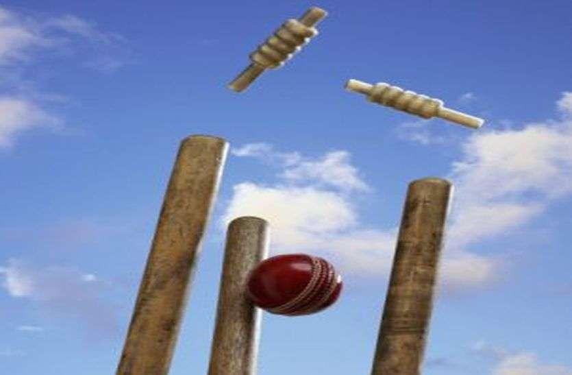 बगड़ से निकले क्रिकेट के सितारे
