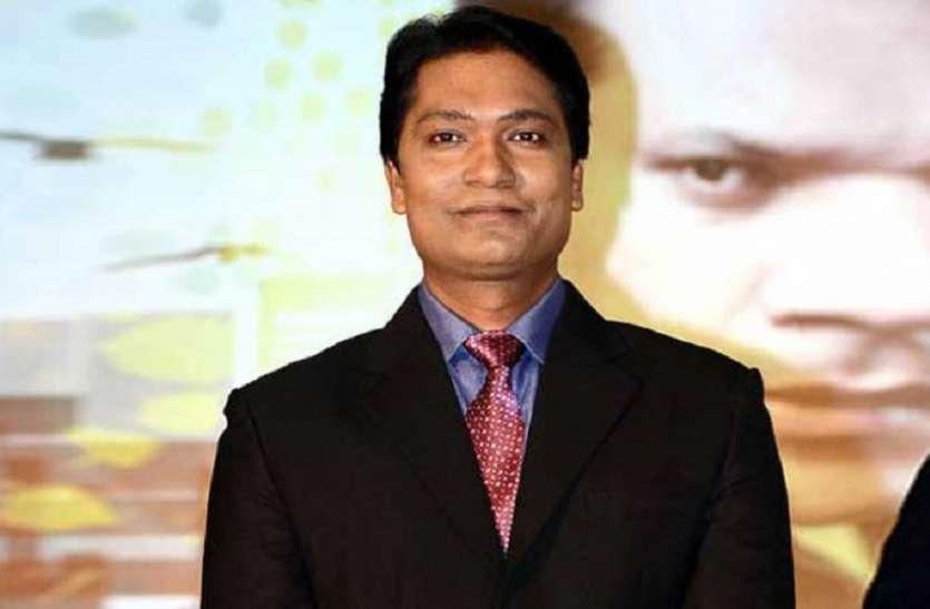 सीरियल CID के Abhijeet की रियल लाइफ पत्नी है बेहद खूबसूरत, कई अभिनेत्री को देती हैं कड़ी टक्कर
