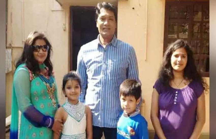Abhijeet  Wife