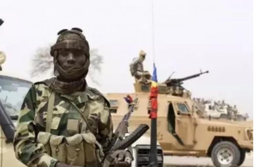 Nigeria : माली में बड़ा आतंकी हमला, 70 की मौत