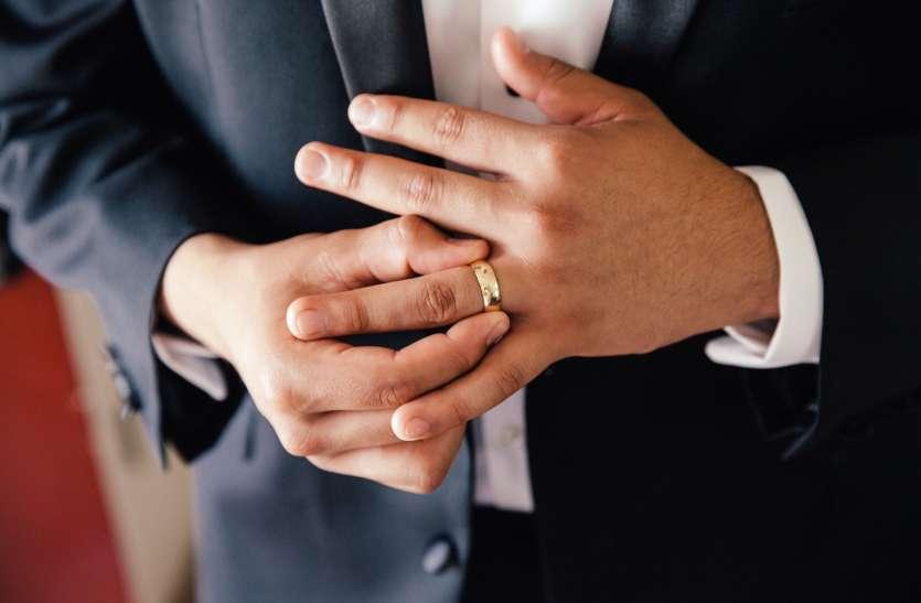 शादी से पहले ही डीएम साहब खो बैठे सगाई की अंगूठी, रेस्टोरेंट मैनेजर ने लौटाई तो आई जान में जान
