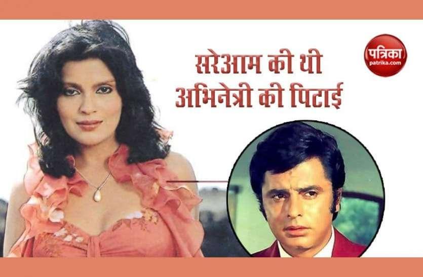 B'day Special- Sanjay Khan ने सरेआम होटल में की थी गर्लफ्रेंड की पिटाई, तोड़ दिया था जबड़ा