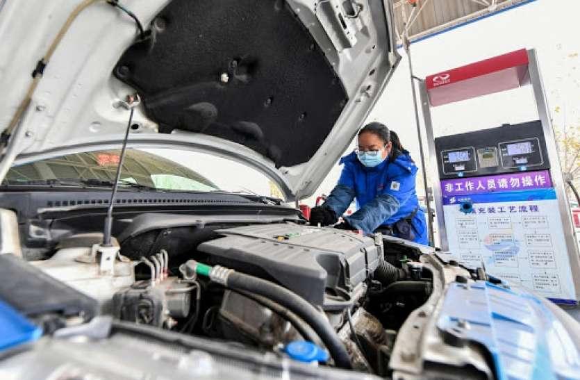 चीन: ऑटो पार्ट्स में मिला कोरोना वायरस, पूरे देश में मचा हड़कंप