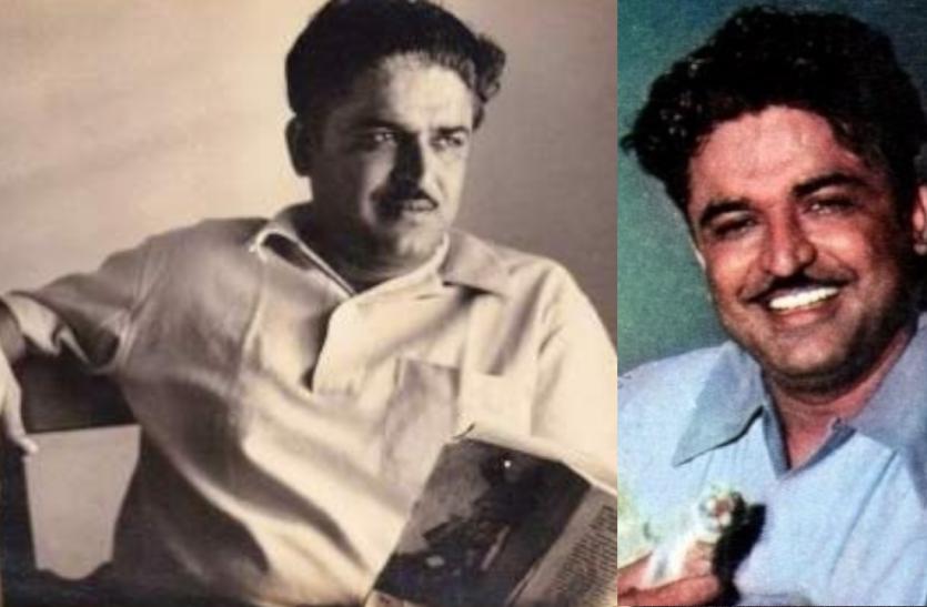 कालजयी 'ए मेरे वतन के लोगो' के साथ-साथ C. Ramchandra ने रचे कई सदाबहार गीत