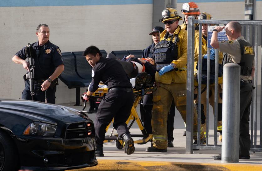 फ्लोरिडा में गोलीबारी की अलग-अलग घटनाओं में 12 घायल