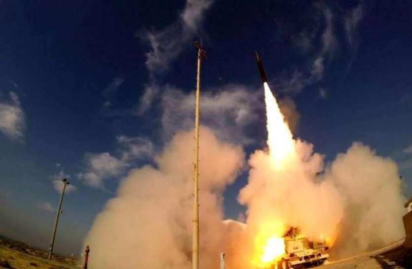 2020 में खतरों से जूझता रहा सऊदी, हूती विद्रोहियों ने सीमावर्ती शहरों में दागीं 75 बैलिस्टिक मिसाइलें