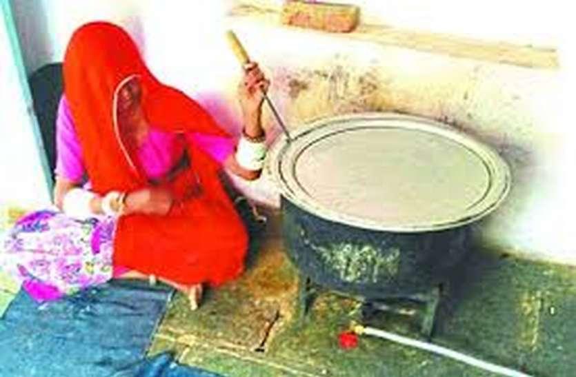 कोविड में आहत कुक कम हैल्पर को अब मिलेगी राहत