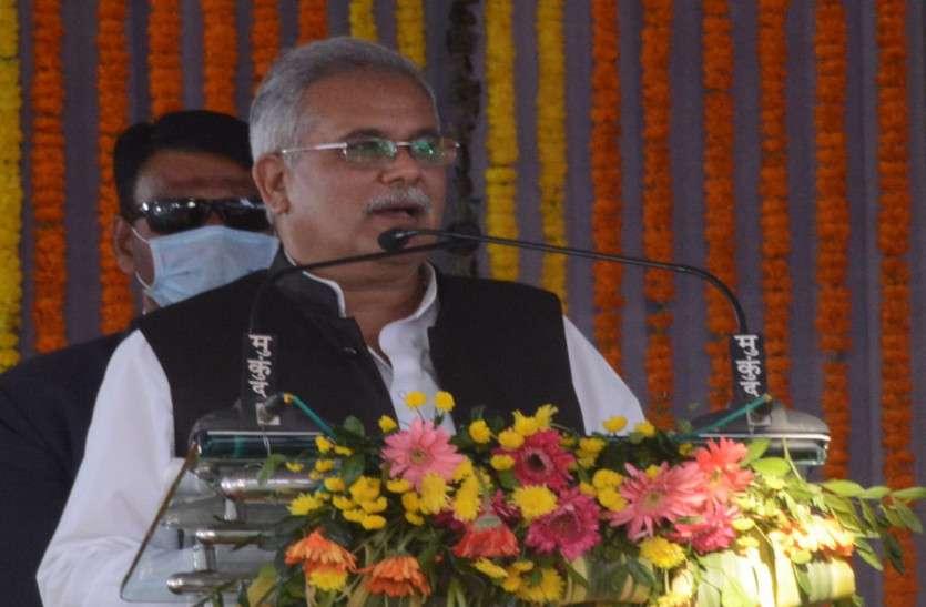 भूपेश सरकार का जांजगीर को बड़ा तोहफा, CM ने किया मेडिकल कॉलेज खोलने का ऐलान