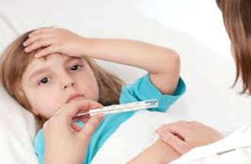 Winter season : सर्दी-जुकाम, बुखार कोविड काल में अधिक खतरनाक