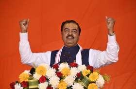 समाजवादी पार्टी अगले 25 सालों तक सत्ता में नहीं आएगी: केशव प्रसाद मौर्य