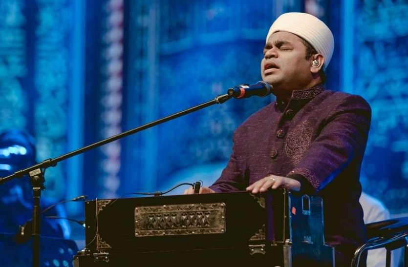 AR Rahman B'day Special: बॉलीवुड स्टार्स ने खास अंदाज में दी एआर रहमान को जन्मदिन की बधाई