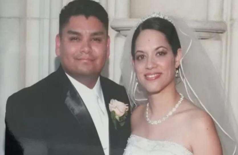 मरने से पहले कोरोना संक्रमित पति ने पत्नी को लिखा प्रेम पत्र, कहा- तुम हमेशा खुश रहना