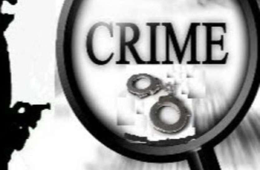 Ahmedabad  News : भतीजे को गोली मारने का आरोपी चाचा गिरफ्तार