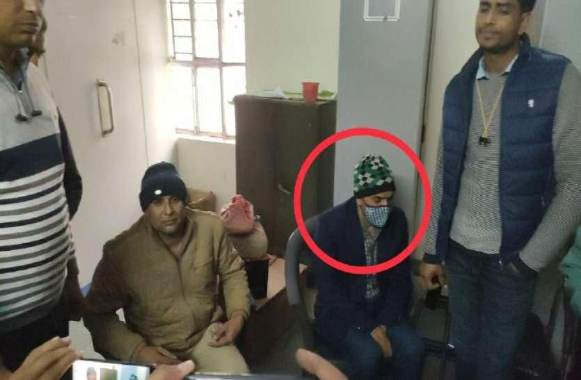 ACB की बड़ी कार्रवाई, राजस्थान पुलिस के DSP सपात खान को 3 लाख की रिश्वत लेते रंगे हाथों गिरफ्तार किया