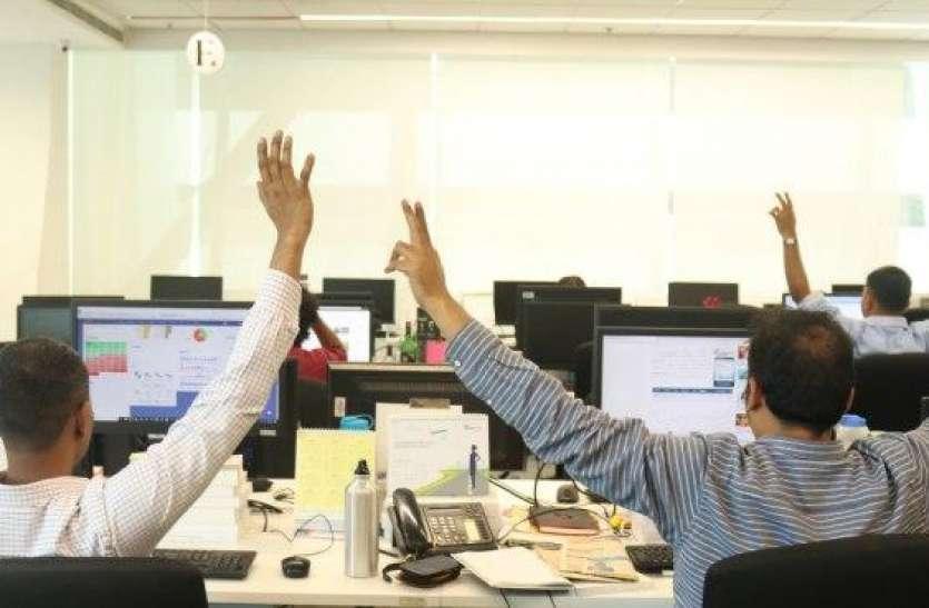 नया साल शुरू होते ही निवेशकों की धमाकेदार कमाई, 14 घंटों में 4.68 करोड़ का फायदा