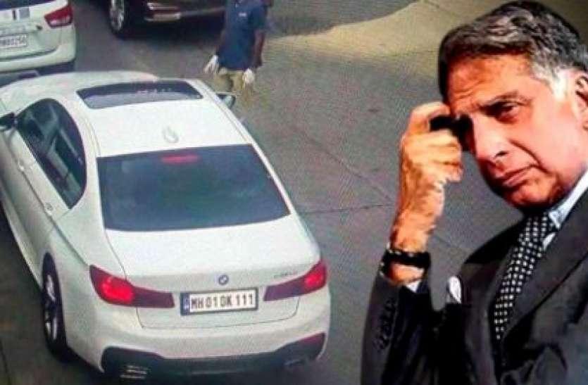 महिला ने अपनी कार पर लगा ली Ratan Tata की नंबर प्लेट, पकड़ाने पर हुई पूछताछ तो किया चौंकाने वाला खुलासा