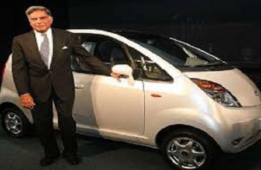 बिजनेसमैन Ratan Tata को चार बार मिला प्यार में धोखा, नही की शादी