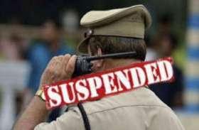 रायगढ़ में अवैध शराब फैक्ट्री मामले में DGP की कार्रवाई, SI व ASI सस्पेंड