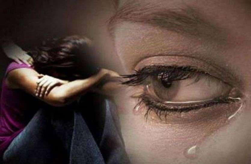 यहां बलात्कार पीड़िता किशोरी ने मृत बच्चे को दिया जन्म