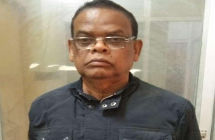 नौकरी में रहते अपर कलक्टर ने किया ऐसा काम, रिटायरमेंट के बाद हुए गिरफ्तार, भेजा गया जेल