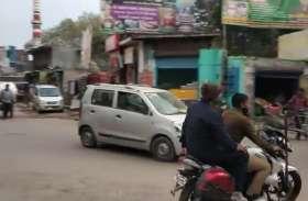 यातायात नियमों का पालन न होना सड़क हादसों का बना मुख्य कारण