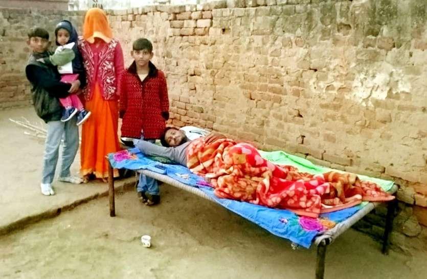 झुंझुनू के मरीज की मदद को जुटाए 70 हजार रुपए