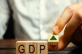 बजट से पहले चालू वित्तवर्ष में जीडीपी के 7.7 फीसदी गिरावट अनुमान, वित्त मंत्रालय दिया चौंकाने वाला बयान