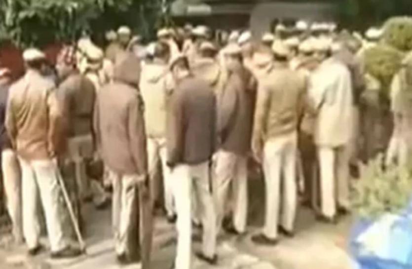 Delhi Police स्पेशल सेल को मिली बड़ी कामयाबी, मैदान गढ़ी से इरशाद को किया गिरफ्तार
