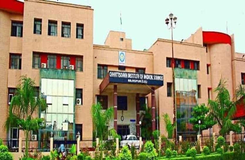 अस्पताल अधीक्षक ने सिम्स के लिए मांगे 577 कर्मचारी, डीएमई को लिखा पत्र